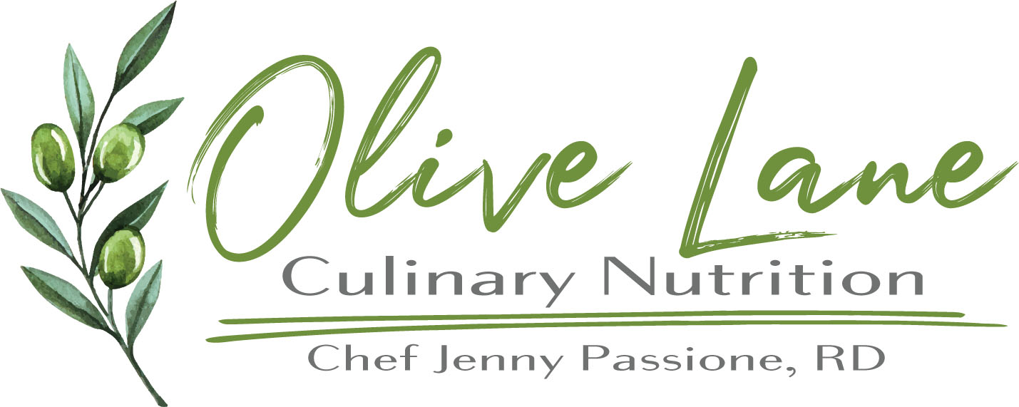 Olive Lane Culinary Nutrition